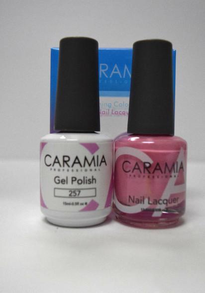 Caramia #257