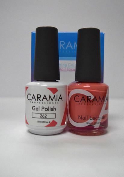 Caramia #262
