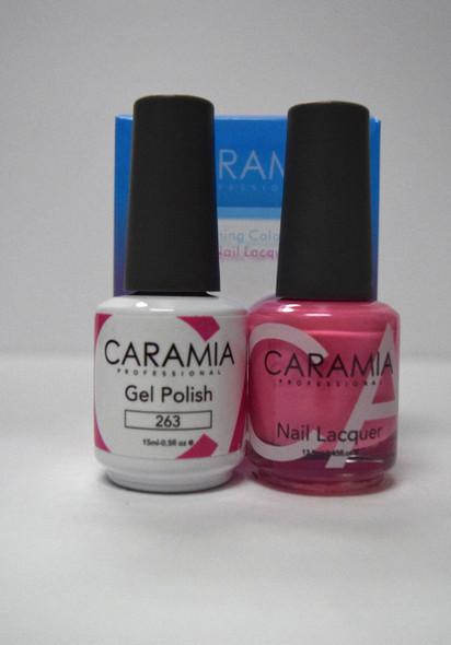 Caramia #263