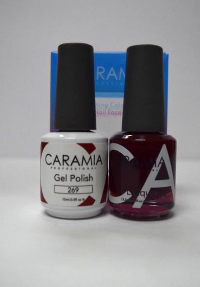 Caramia #269