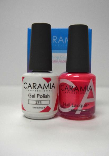 Caramia #274