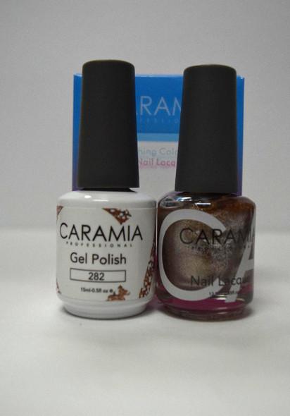 Caramia #282