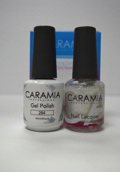 Caramia #284