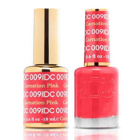 DND DC #009 - Carnation Pink