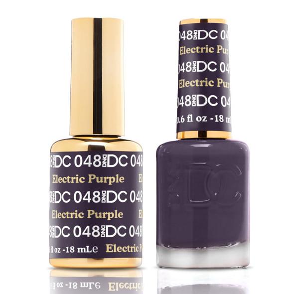 DND DC #048 - Electric Purple