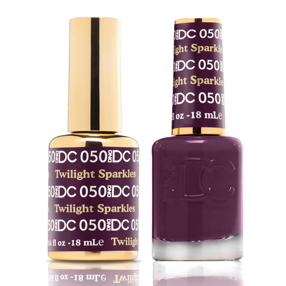 DND DC #050 - Twilight Sparkles
