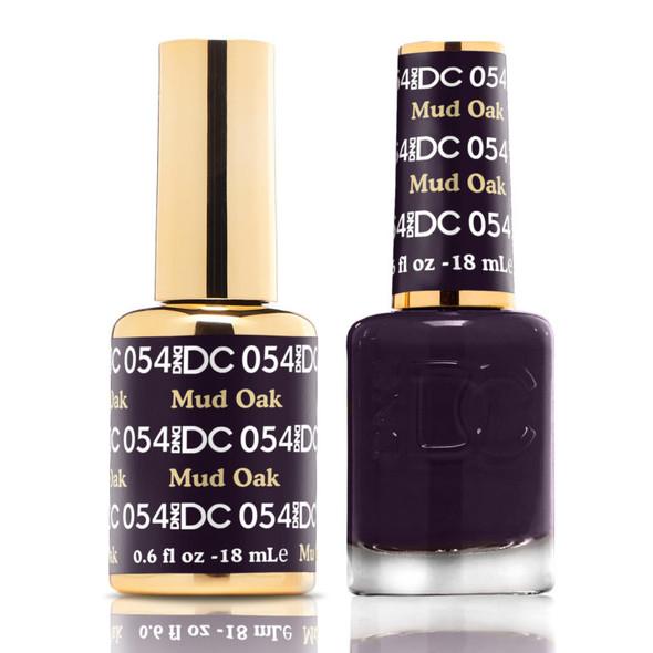 DND DC #054 - Mud Oak