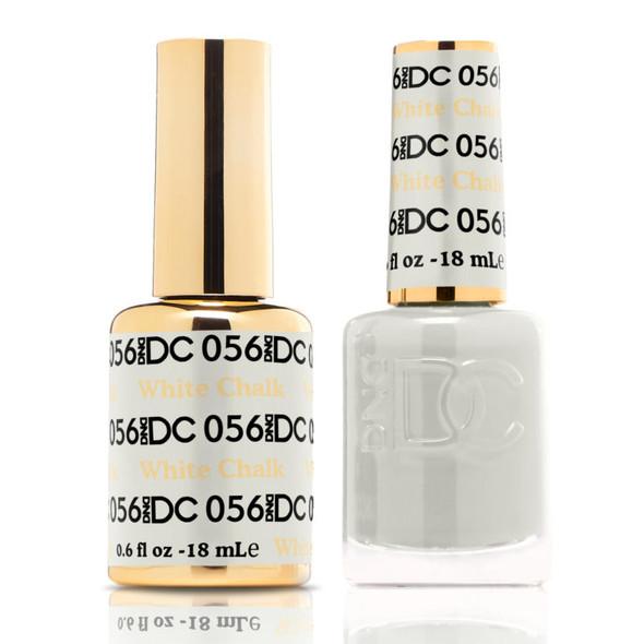 DND DC #056 - White Chalk