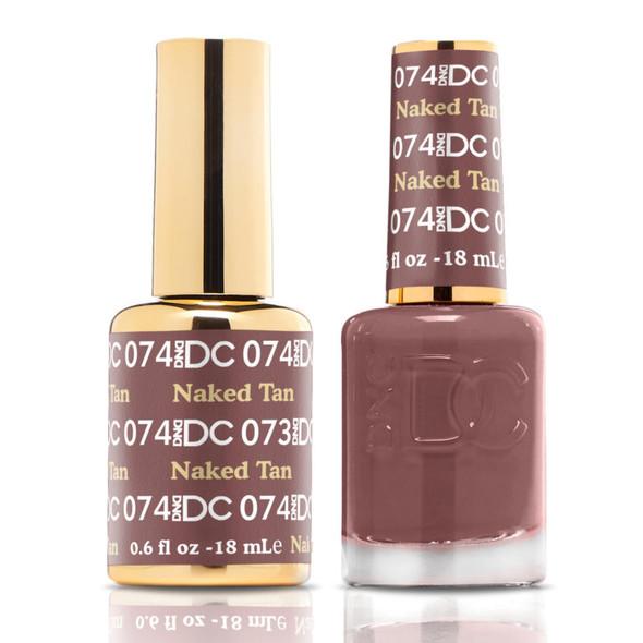 DND DC #074 - Naked Tan