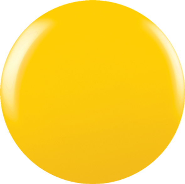 CND Shellac - Banana Clips