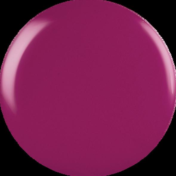 CND Shellac - Berry Boudoir