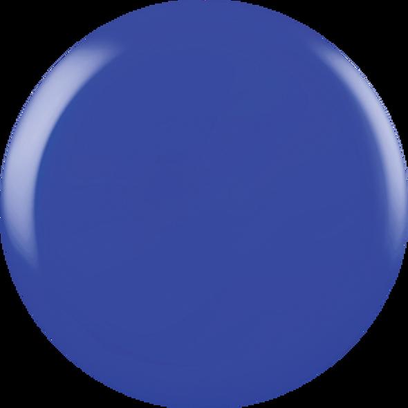 CND Shellac - Blue Eyeshadow