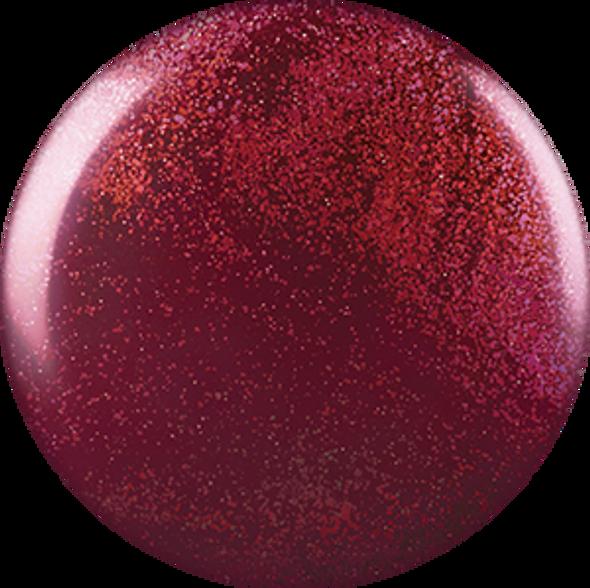 CND Shellac - Dark Lava