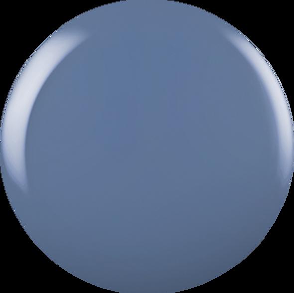 CND Shellac - Denim Patch