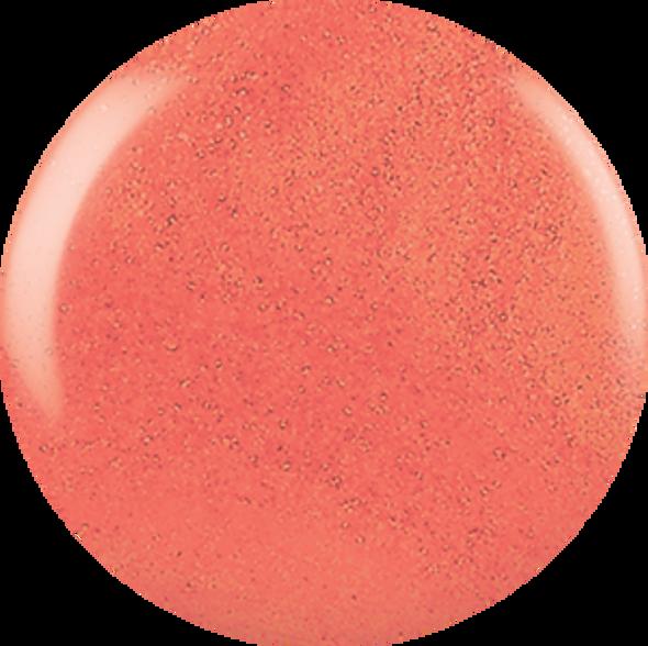 CND Shellac - Desert Poppy