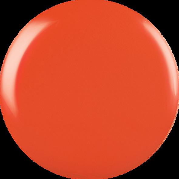 CND Shellac - Electric Orange