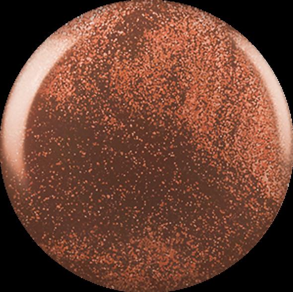CND Shellac - Leather Satchel