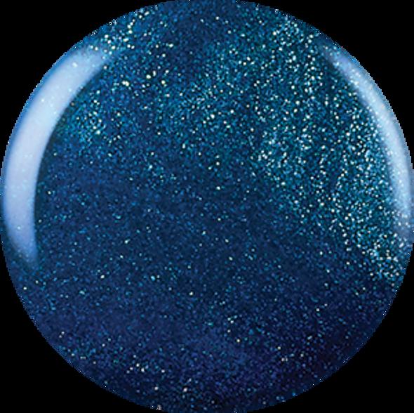 CND Shellac - Peacock Plume