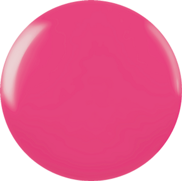 CND Shellac - Pink Bikini