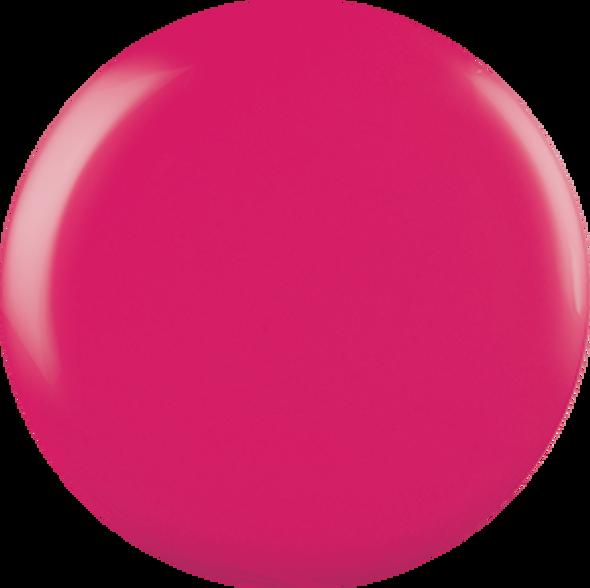 CND Shellac - Pink Leggings