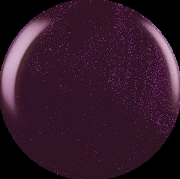 CND Shellac - Plum Paisley