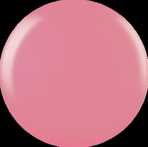 CND Shellac - Rose Bud