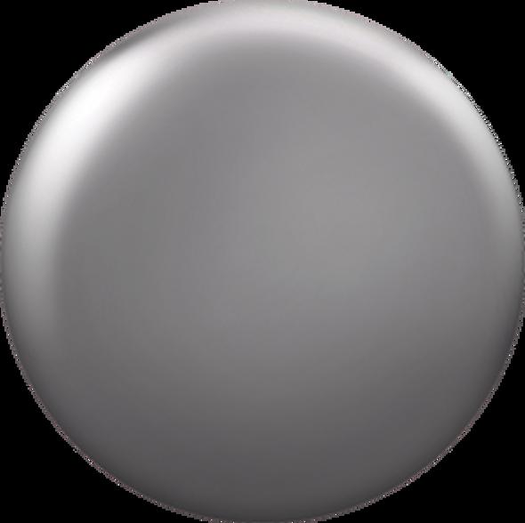 CND Shellac - Silver Chrome
