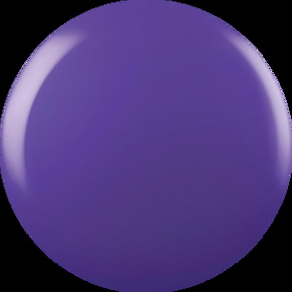 CND Shellac - Video Violet