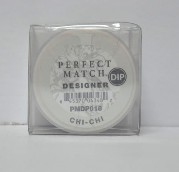 PMDP 018 - Chi-Chi