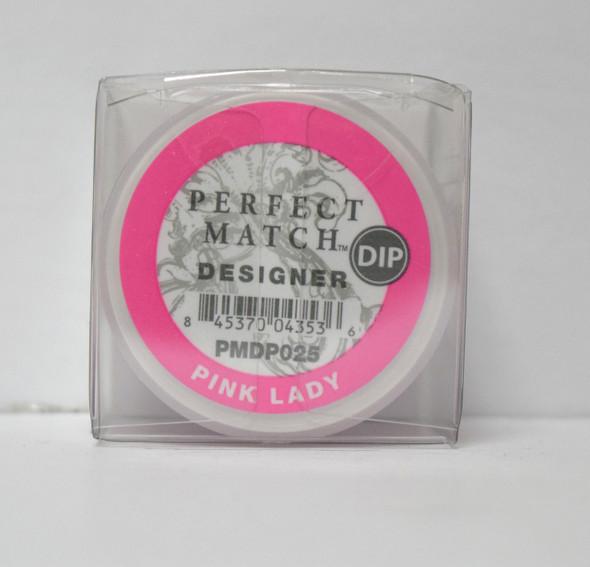 PMDP 025 - Pink Lady