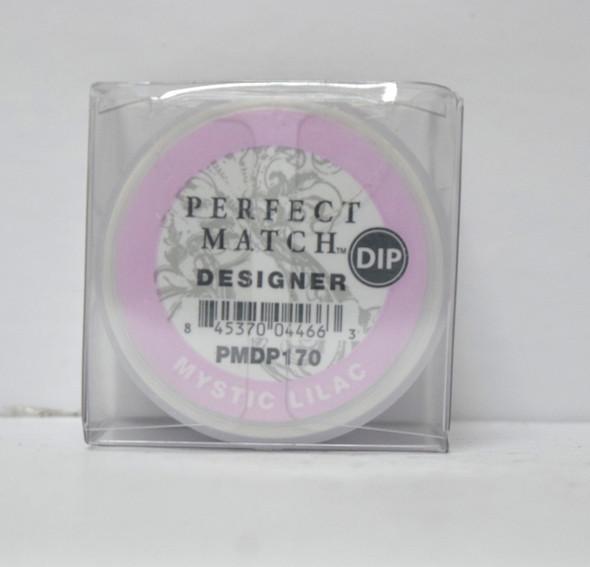 PMDP 170 - Mystic Lilac