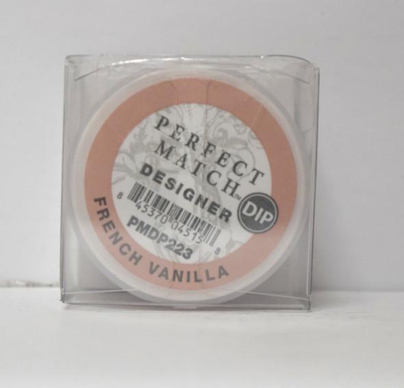 PMDP 223 - French Vanilla