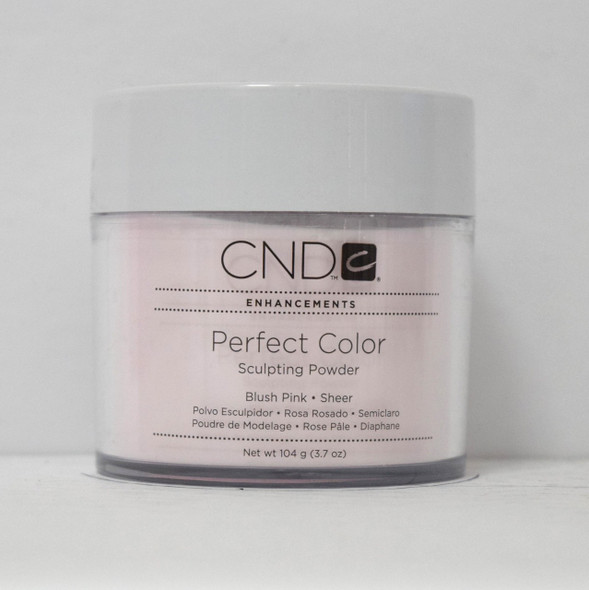 CND Perfect Color (3.7oz) - Blush Pink