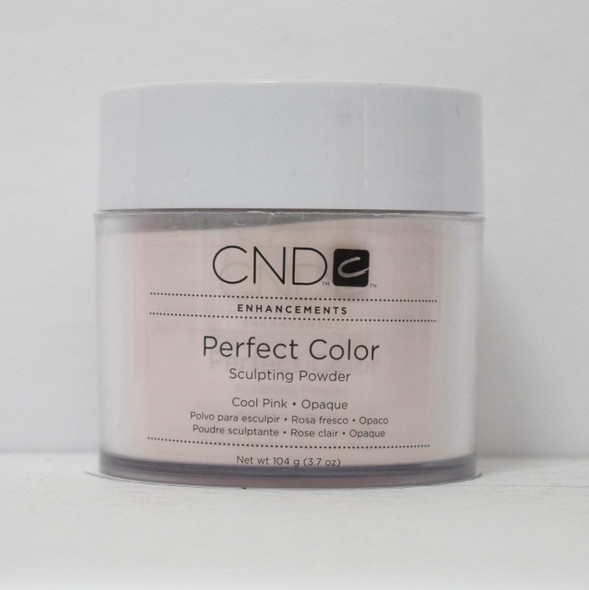 CND Perfect Color (3.7oz) - Cool Pink