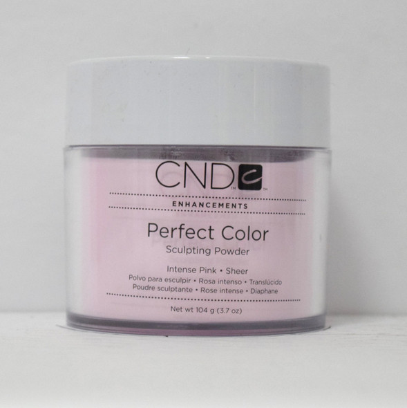 CND Perfect Color (3.7oz) - Intense Pink