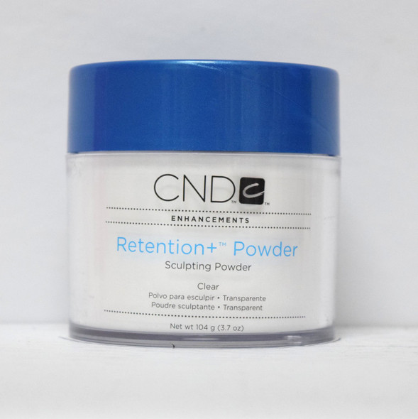 CND Retention+ (3.7oz) - Clear