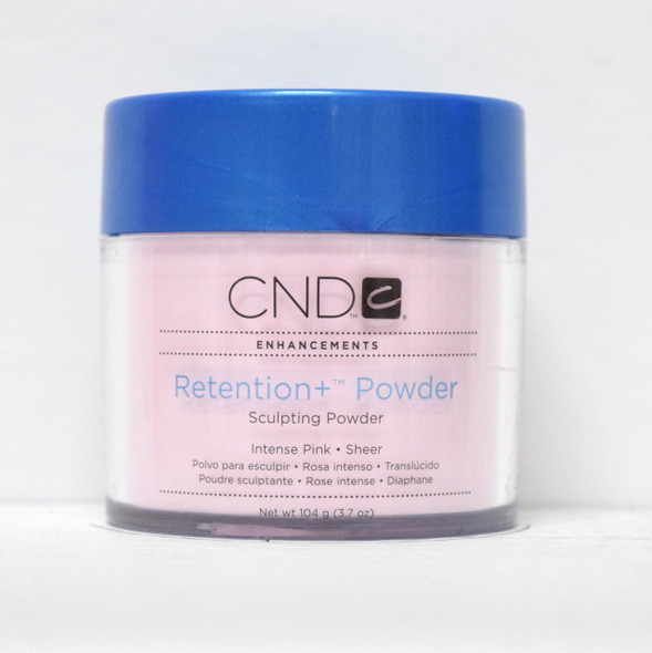 CND Retention+ (3.7oz) - Intense Pink