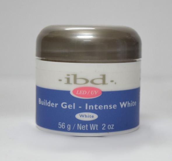 IBD Builder Gel - Intense White (2oz)