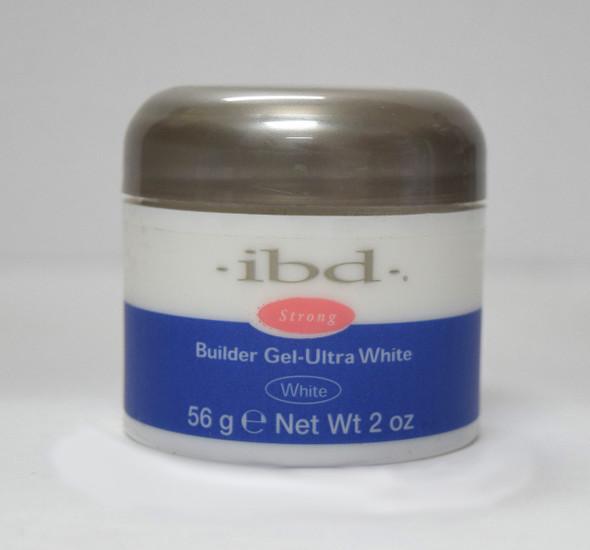 IBD Builder Gel - Ultra White (2oz)