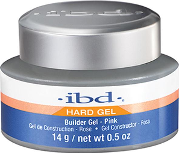 IBD Hard Gel - Pink II (2oz)