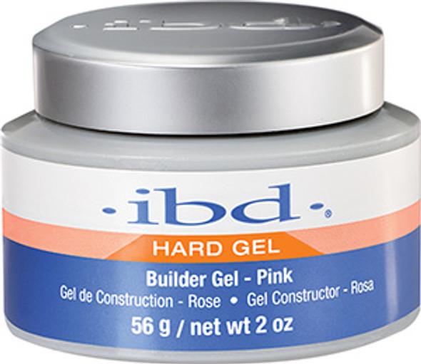 IBD Hard Gel - Pink III (0.5oz)