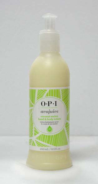 Avojuice - Coconut Melon (8.5oz)