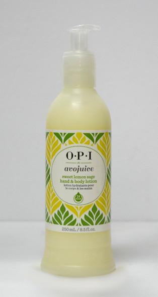 Avojuice - Sweet Lemon Sage (8.5oz)