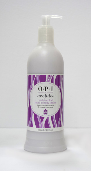 Avojuice - Violet Orchid (20oz)