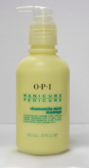 OPI - Chamomile Mint Massage (16oz)