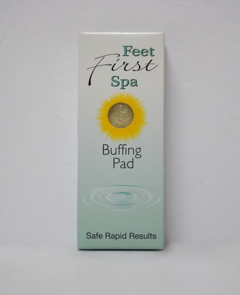Pumice- Feet First Spa