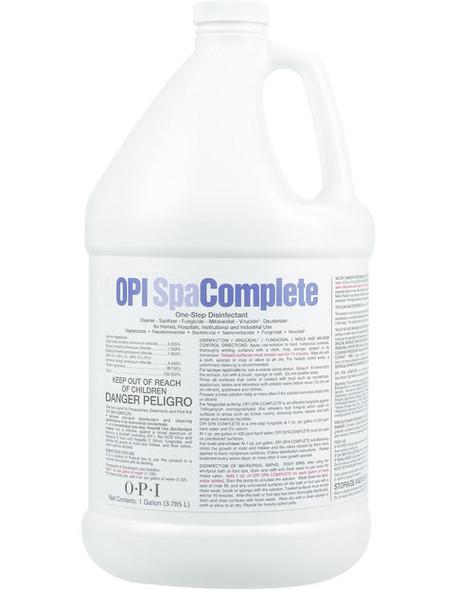 OPI Spa Complete - Case