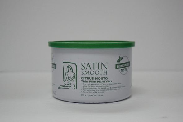 Satin Smooth - Citrus Mojito