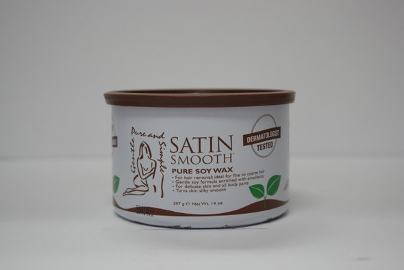 Satin Smooth - Pure Soy