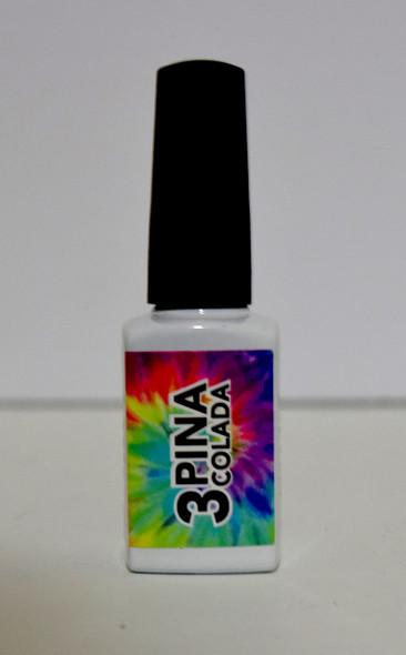 NuRevolution Tie Dye Gel - 3 Pina Colada